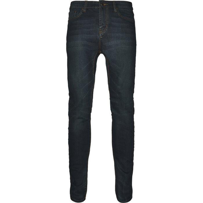 DP1000 Jeans - Jeans - Slim - Denim